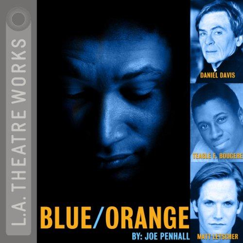 Blue/Orange  Audiolibri