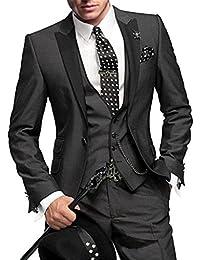 Suchergebnis Auf Amazon De Fur Hochzeitsanzug Herren Bekleidung