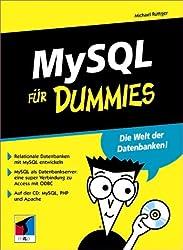 MySQL für Dummies