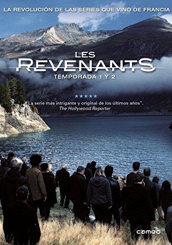 Les Revenants - Temporadas 1 y 2 [DVD]