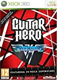 Cheapest Guitar Hero: Van Halen on Xbox 360