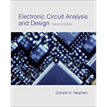 amazon in donald neamen sciences, technology \u0026 medicine bookselectronic circuit analysis and design (mcgraw hill series in electrical and computer engineering