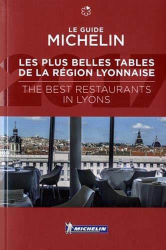 Les plus belles tables de la région lyonnaise