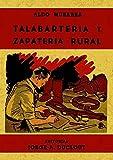 Talabarteria y Zapateria Rural