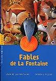 Les fables de La Fontaine (NE) - Editions Milan - 12/07/2011