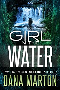 Girl in the Water by [Marton, Dana]