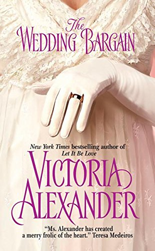 The Wedding Bargain (Avon Romantic Treasure)