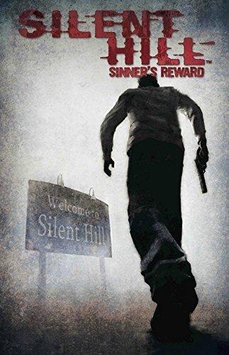 Silent Hill: Sinner's Reward by Tom Waltz (2008-09-23)