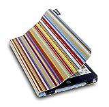 Lente Designs® Apple iPad Mini 4 folio cover case in our cool
