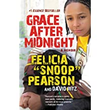 Grace After Midnight: A Memoir (English Edition)