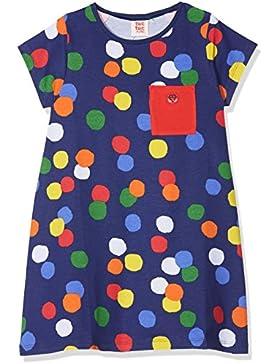 Tuc Tuc Mädchen Kleid Vestido Punto M/C Art