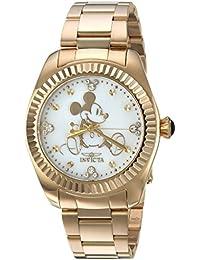 Amazon.es  Relojes Invicta Mujer - Incluir no disponibles  Relojes 49fe02553714