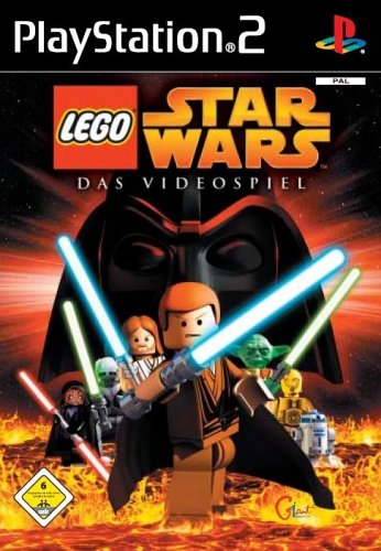 Lego Play Wars Station Star (Lego Star Wars)