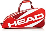 Head Elite Monster Combi - Borsa da tennis, unisex, Elite Monster