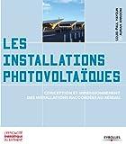 Image de Les installations photovoltaïques