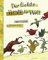 Der liebste Wolf der Welt