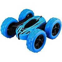 Hunpta@ Fernbedienung Auto Kinder 360 ° Stunt Auto Modell RC 4WD Hochgeschwindigkeitsfernbedienung Off-Road-Spielzeug