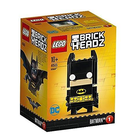LEGO - 41585 - Brickheadz- Jeu de Construction - Batman