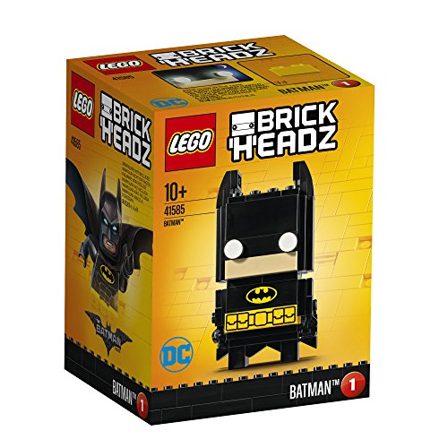 Lego 41585 Brickheadz Batman, Batman Geschenk