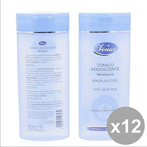 set-12-venus-tonico-200-addolcente-idratante-creme-per-mani-e-corpo
