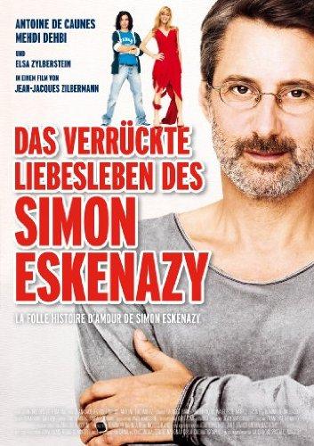 Bild von Das verrückte Liebesleben des Simon Eskenazy (OmU)