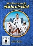 Drei Haselnüsse für Aschenbrödel - Media-Book (2 DVD / 1 BD) - limitierte Sonderausgabe!! [Blu-ray] [Limited Edition]