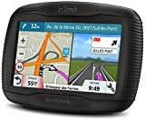 Garmin Zumo 345LM WE Navigatore per Moto, Mappa Italia e Europa Occidentale, Display 4.3', Nero