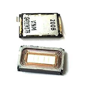 BisLinks® Loudspeaker Ringer Buzzer Ohrhörer Unit Ersatz Teil für HTC One M8