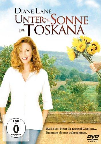 Unter der Sonne der Toskana -