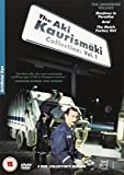 Aki Kaurism??ki Collection (Vol. 1) - 3-DVD Box Set ( Varjoja paratiisissa / Ariel / Tulitikkutehtaan tytt?? ) ( Shadows in Paradise / Ariel / The Match Factory Girl ) [ NON-USA FORMAT, PAL, Reg.2 Import - United Kingdom ] by Matti Pellonp????