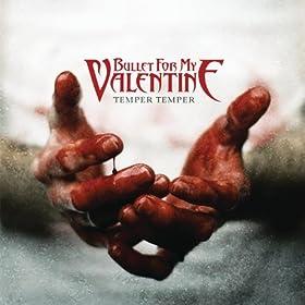 Temper Temper (Deluxe Version) [Explicit]
