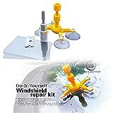 Auto Windschutzscheiben-Reparaturset von Woopower