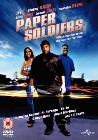 paper-soldiers