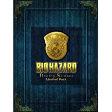 BioHazard Deadly Silence [Limited Pack]