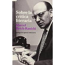 Sobre La Crítica Literaria (Elba Minor)