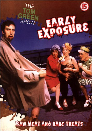Early Exposure - Raw Meat And Rare Treats