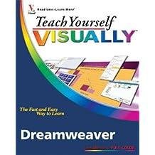(Teach Yourself Visually Dreamweaver Cs3) By Warner, Janine (Author) Paperback on (08 , 2007)