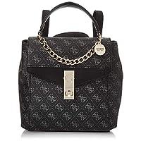 Guess Womens Backpack, Coal - SG767132