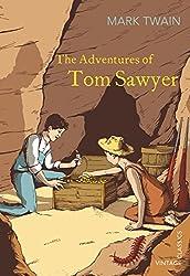 The Adventures of Tom Sawyer (Vintage Children's Classics)