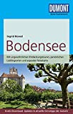 DuMont Reise-Taschenbuch Reiseführer Bodensee: mit Online-Updates als Gratis-Download - Ingrid Nowel