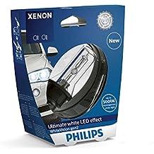 Philips 85415WHV2S1Lampadina per Fari allo Xenon WhiteVision gen2 D1S, Blister Singolo