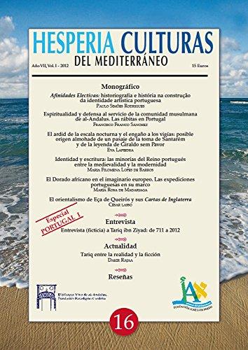 Hesperia Culturas del Mediterráneo Especial Portugal I