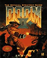 Doom II - The Official Strategy Guide de Ed Dille