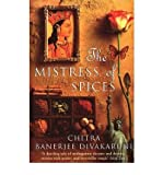The Mistress of Spices Divakaruni, Chitra Banerjee ( Author ) Feb-17-1998 Paperback