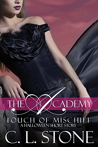 Touch of Mischief: A Ghost Bird Series Halloween Short Story (The Ghost Bird Series Book 7) (English Edition)