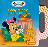 Baby Minnie und ihre Flasche Disney-Babies