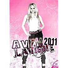 Avril Lavigne 2011 Calendar