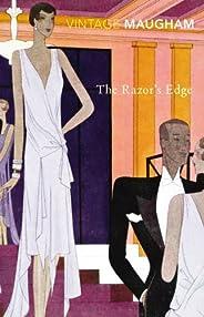 The Razor's Edge (Vintage class