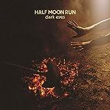 Songtexte von Half Moon Run - Dark Eyes
