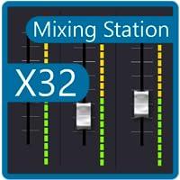 Mixing Station XM32